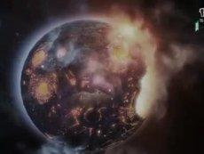 紫鳞《变形金刚:塞伯坦陨落》游戏电影 预告片