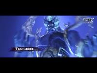 UP2014腾讯游戏《剑灵》宣传片