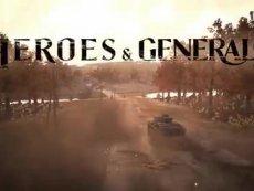 《英雄与将军》最新更新Oster预告视频