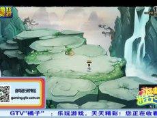 [游戏进行时]20140514小悠 小雪《仙侠道》互动