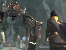 《斗破苍穹OL》游戏CG 云岚山之战