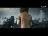 《圣斗士星矢》全新版本震撼宣传CG