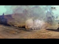 现代版坦克世界《装甲战争》E3宣传视频
