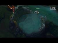 召唤师峡谷-最新更新野怪出场、攻击、死亡效果展
