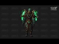 德拉诺之王:武僧17套装 视频预览