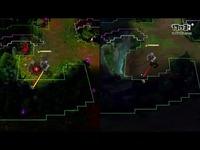 美服官方:新版召唤师峡谷前瞻视频