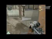 CF外服玩家M4A1-影袭使用心得