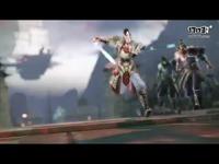 轩辕剑7OL  超震撼宣传视频