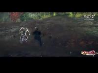 流星蝴蝶剑OL微电影《拜师计》下集