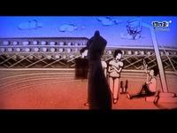 《龙界争霸》动情沙画:怀念我们的年少轻狂