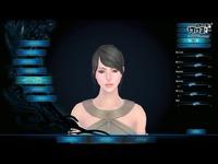 《tera》美女跳舞 17173游戏视频