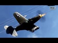 子弹时间——《战争雷霆》游戏实录