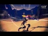《幻想神域》新武器镰刀预告