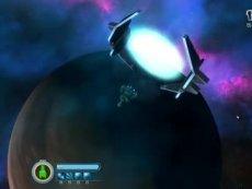 科幻沙盒网游《超越太阳系》