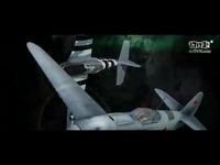 《战争雷霆》空中竞赛预告PS4PC