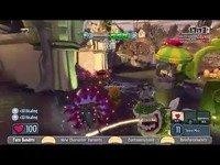《花园战争》新模式视频演示