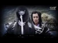 剑网3cos微剧《定风抄 万花谷》成都力量熊猫巨献
