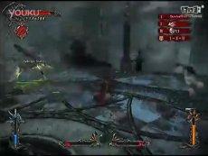 《恶魔城暗影王子2》黑暗王子难度 挑战任务3-4
