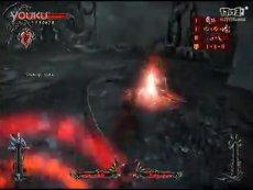 《恶魔城暗影之王2》黑暗王子难度 挑战任务4-5