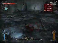 《恶魔城暗影之王2》黑暗王子难度 挑战任务4-1
