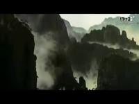 《仙剑奇侠传》舞台剧CG宣传片