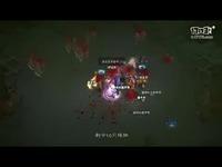 视频1:《战国破坏神》兵家职业展示视频