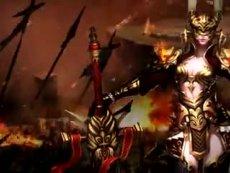 《不败战神》之战神成长史