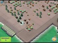 特遣队爪哇岛团队合作!强推百万能量基地!