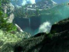 《天空之城》IMAX级网游宣传片