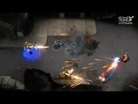 战争碎片-游戏演示