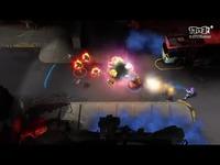 《战争碎片》游戏特色官方介绍视频