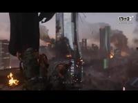 《使命召唤11:高级战争》流程实况01,搞基开始?!