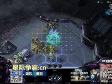 星际争霸2《晋级之路》第50期-神族篇_高清2014128