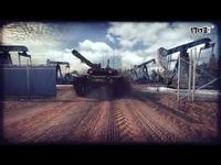 《装甲战争》最新测试预告片