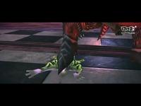 《TERA》新职业魔枪使 宣传视频