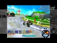 【飞驰之王】港湾发卡1.17.20(A车)