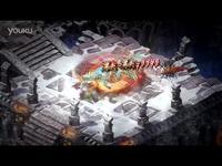 """精彩花絮 诛邪职业宣传视频-烈山-""""动作网游"""""""