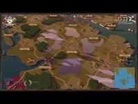《阿尔比恩OL》开放世界沙盒游戏试玩画面