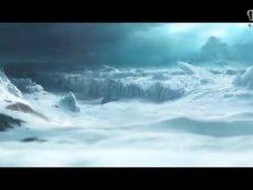 The Dawn(亡灵序曲)魔兽CG剪辑【治愈向】