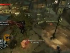 《虐杀原形2》疯狂难度  02 支线收集 攻略解说