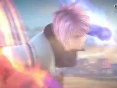 《魔剑之刃》今日不限号燃战测试 震撼CG发布