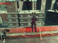 《虐杀原形2》疯狂难度 最高难度 06 攻略解说
