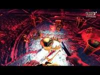 《捕鲨狂人》 'Blood and Gold' 宣传视频