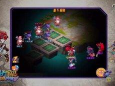 不玩也爱看:魔力宝贝90级决战神域更新介绍