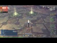 大神展示 剑灵4段剑士单撸雪玉宫修罗王