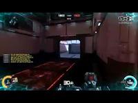 《攻壳机动队》团队死亡竞赛模式游戏画面2