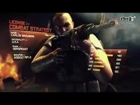 《追猎人》欧美公测CG宣传片
