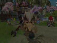 《地城英雄》5月8日激萌封测,有野外的地下城!
