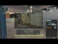 穿越火线洋文:雷神10分钟123杀鼠标丢帧