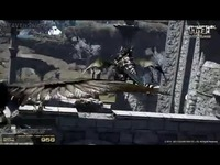 《最终幻想14:苍天的伊修加德》DX11版本画面